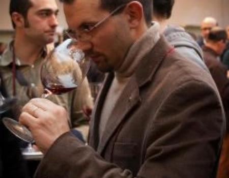 Andrea Terraneo Sommelier