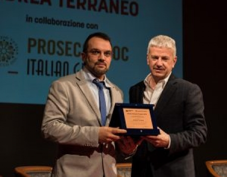 Premio Michele D'Innella 2018