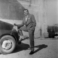 Papà Antonio Terraneo